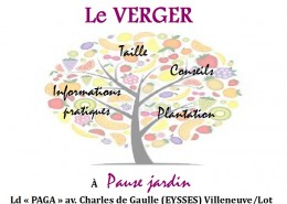 EVENEMENT VERGER