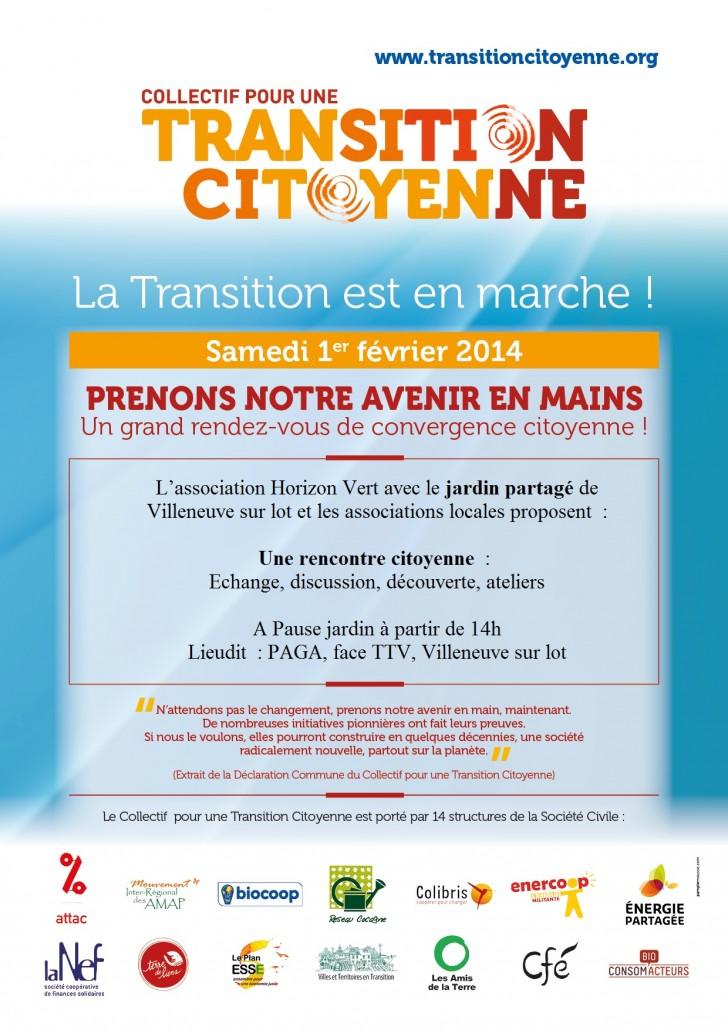 Transition citoyenne